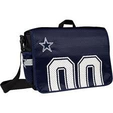Need This For The Hubby Dallas Cowboys Diaper Bag