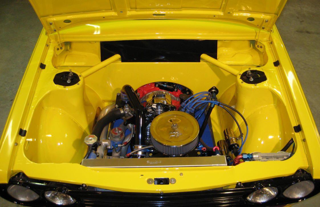 Nissan datsun 510 truck - Datsun 510 Bree Bukan