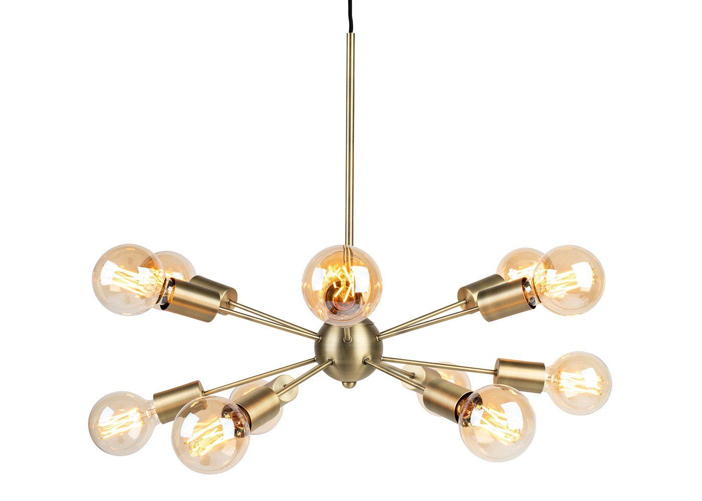 Heal S Mega Junction Chandelier Heal S Chandelier Arm Chandelier Brass Pendant Light