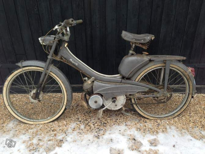 Mobylette ancienne peugeot motos c te d 39 or for Garage peugeot bobigny