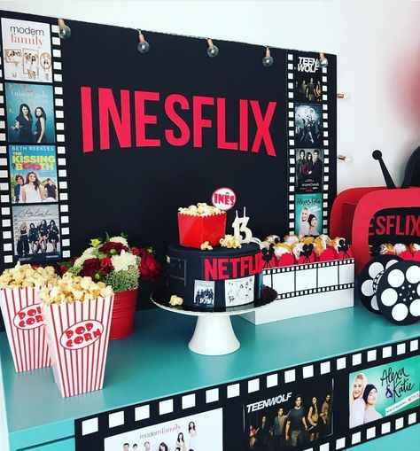 Trendy birthday party ideas for teens 13th movie 30 Ideas
