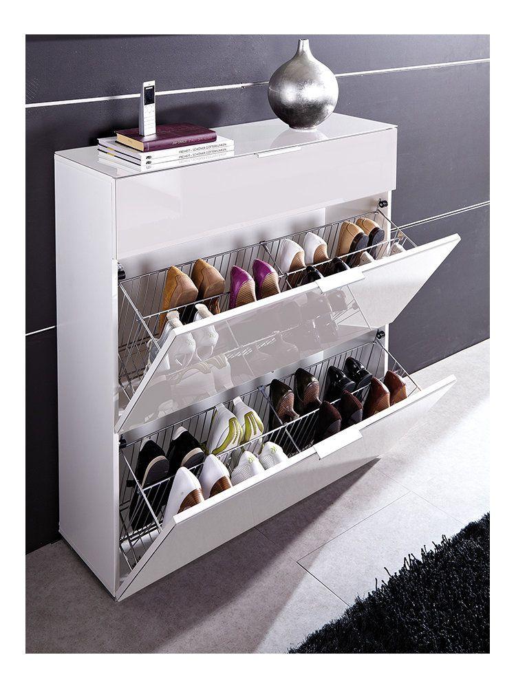 Meuble A Chaussures Primera Closet Shoe Storage Shoe Storage Solutions Shoe Storage Cabinet