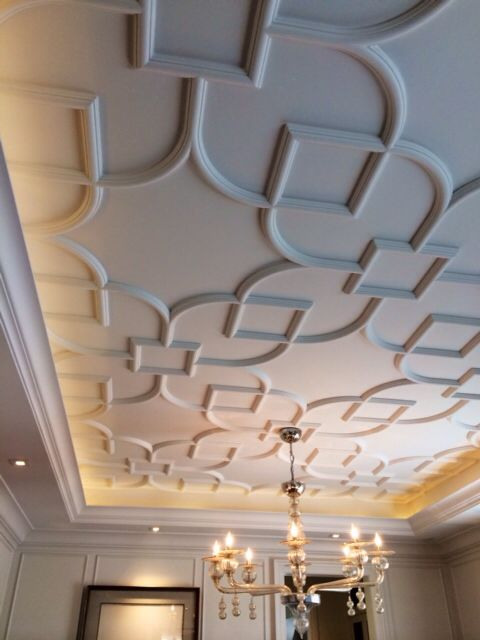 Beautiful Ceiling Decorative Decor Ceilings And Large