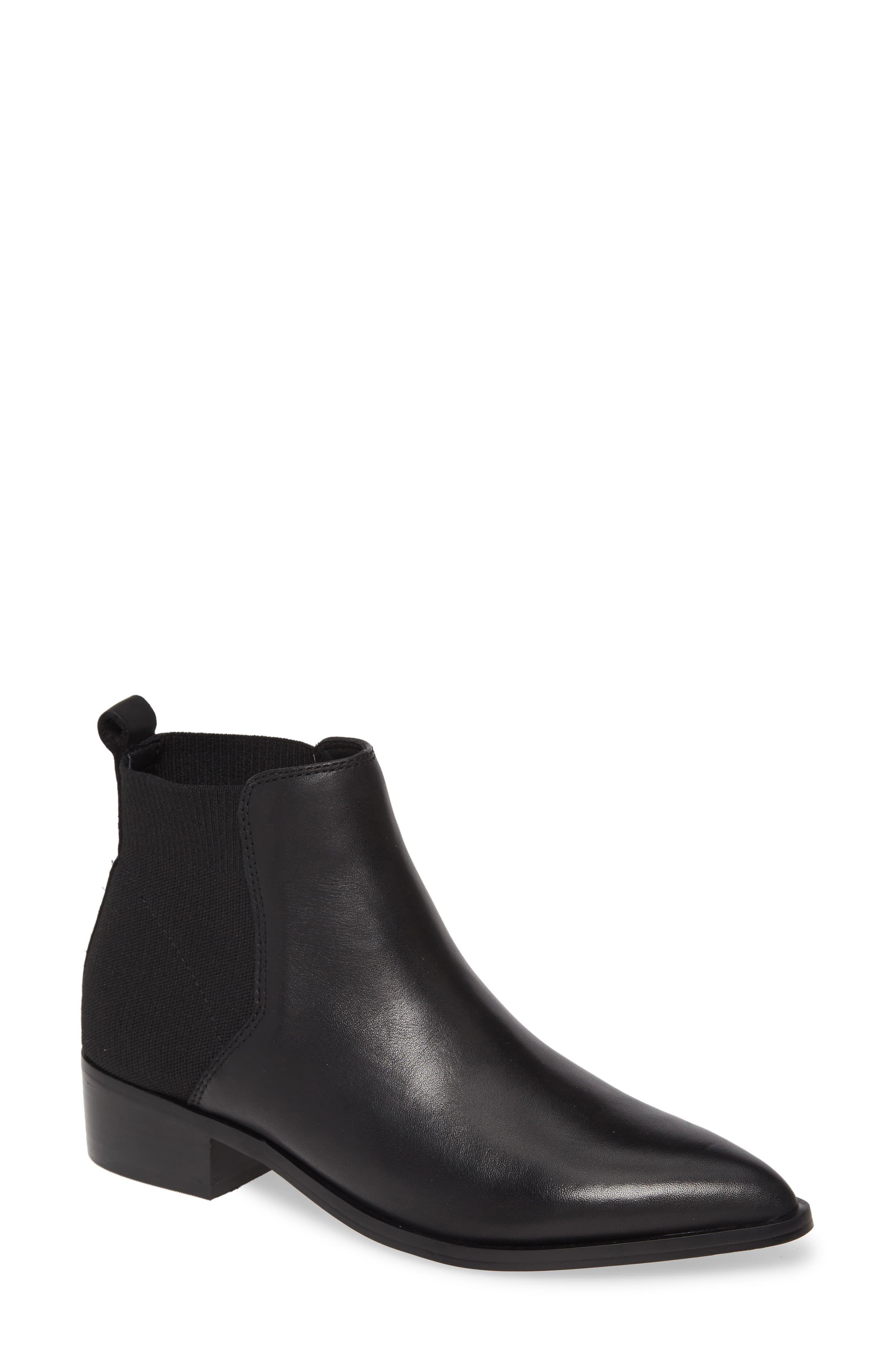 Steve Madden Girls Startir Fashion Boots