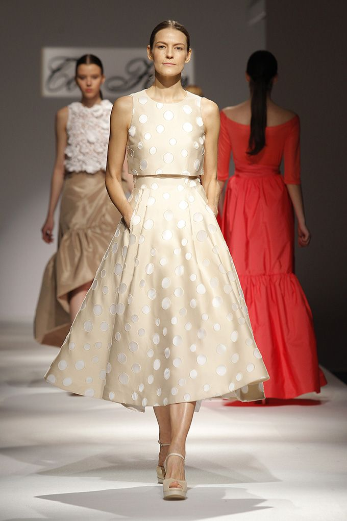 Tot-Hom_PV16_AC_27 | hermosas cosas !!! | Pinterest | Vestidos, Moda ...