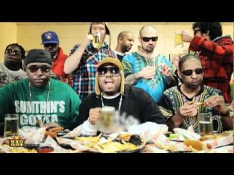 "Big Boi to play at #CounterPoint 2012 - ""General Patton"""