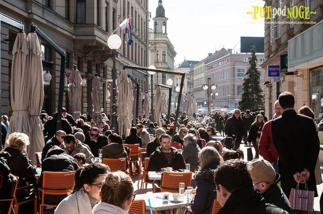 Materfamilias Writes In 2020 Zagreb Croatia Paris Love