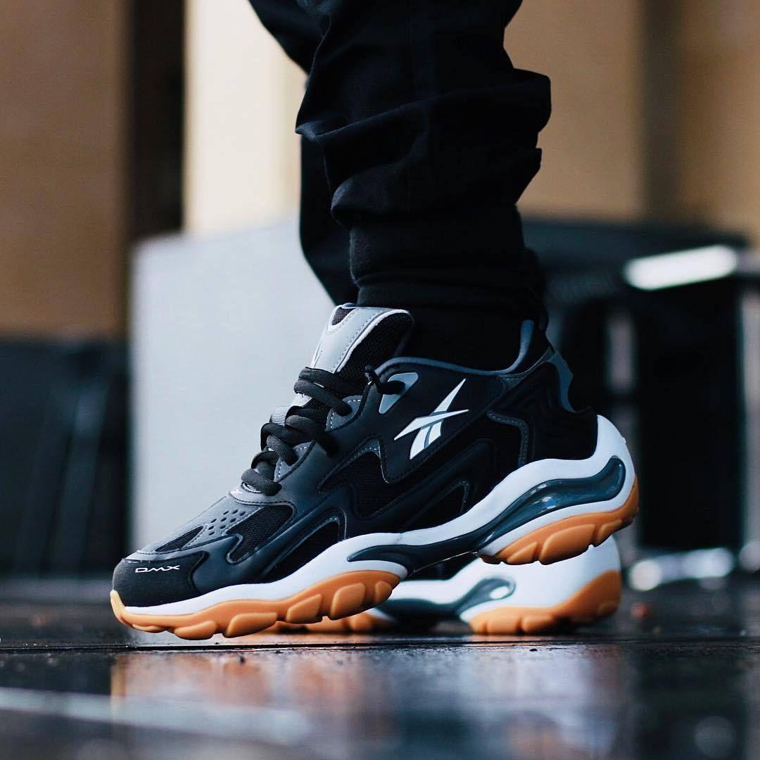 4ab4ff04841 Reebok DMX 1600 | Street Looks | Classic sneakers, Sneakers nike, Shoes