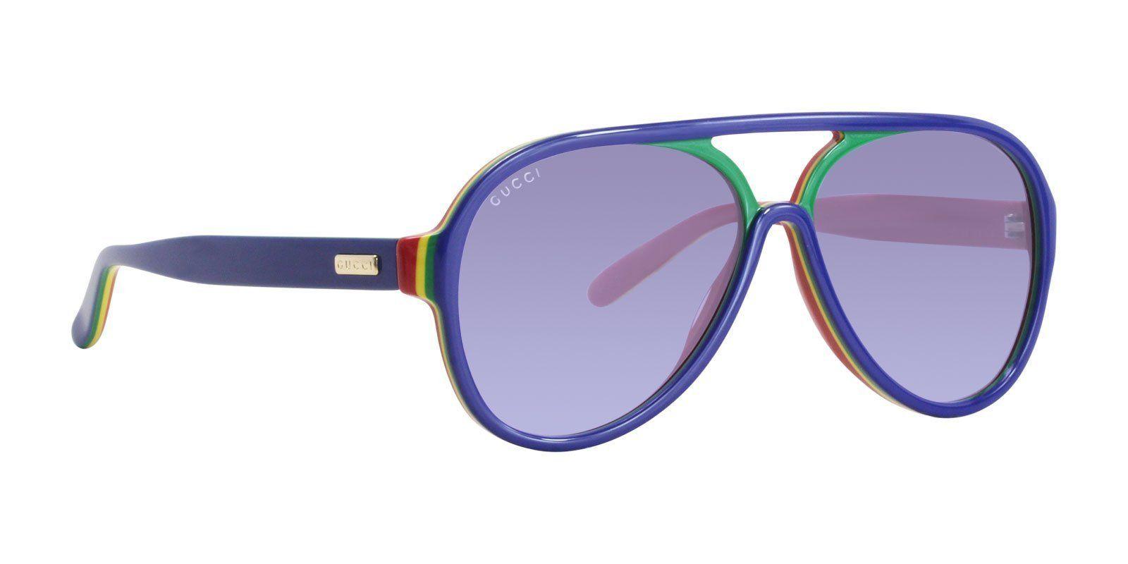 46f0dd60d8d Gucci - GG0270S 007-sunglasses-Designer Eyes