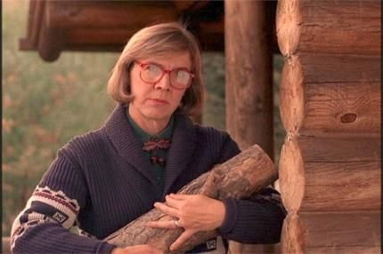 Log Lady (Twin Peaks)