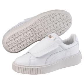 scarpe puma strappo