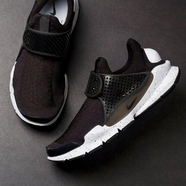 big sale c665c 3f2e5 Nike Sock Dart SE (Black/White) $130 | FOOTWEAR | Shoes ...