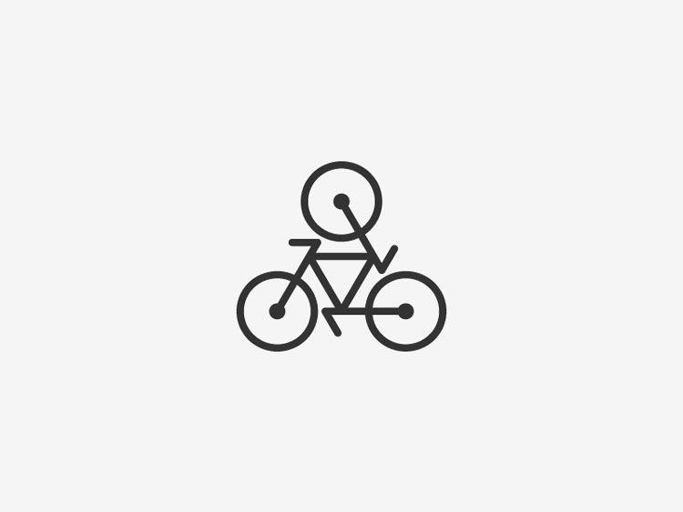 20 Brilliant Logo Design Ideas For Sports Bike Logo Logo Design Creative Association Logo