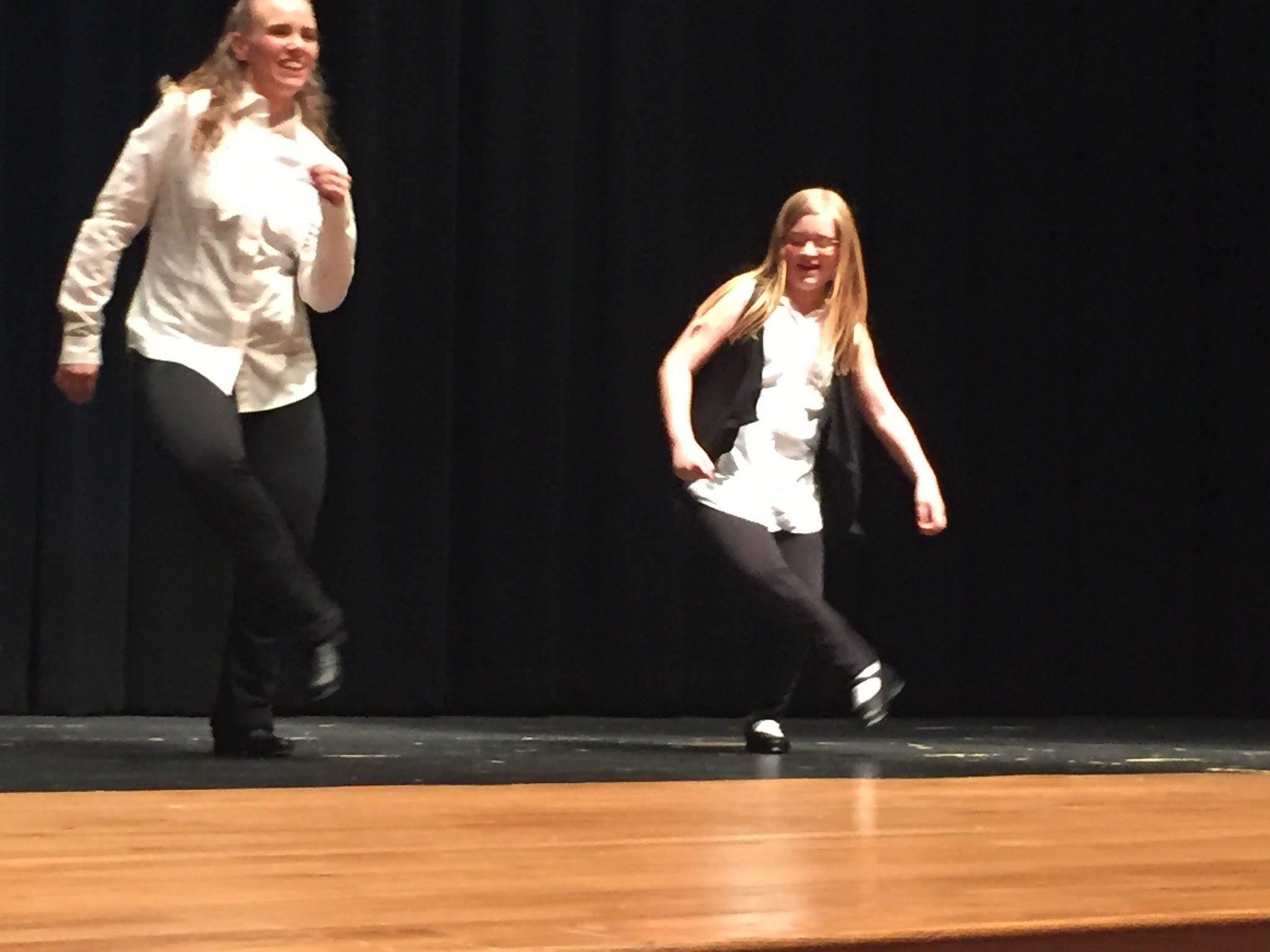 She Caught The Katy Sat 1130 Tap Freestyle Dance Academy Tap