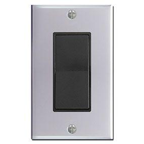 Black Switch Plates Glamorous Chrome & Black Switch Plates & Switches  Switch Plates 2017