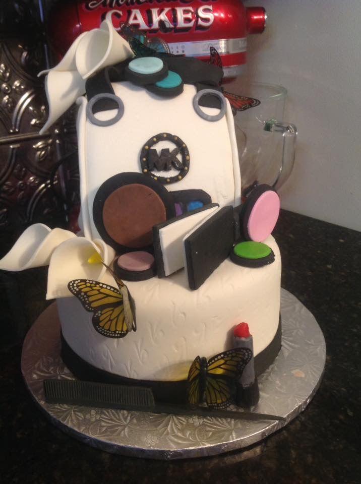 Designer Purse Birthday Cake Momma Ks Pinterest Designer