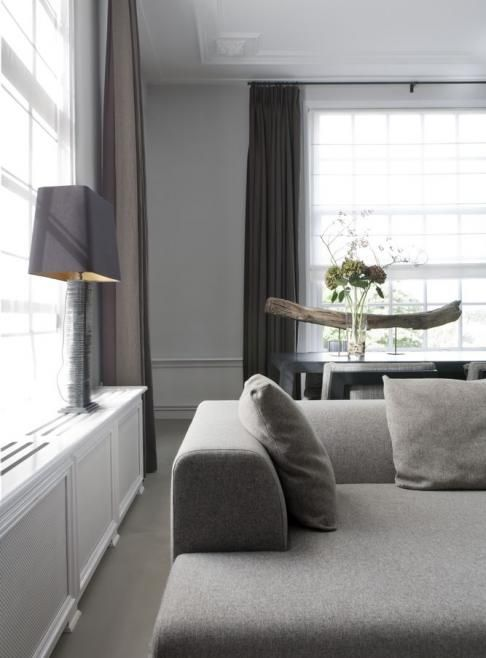 Laat je inspireren door de metamorfoses, droomhuizen en tips en - store pour fenetre interieur