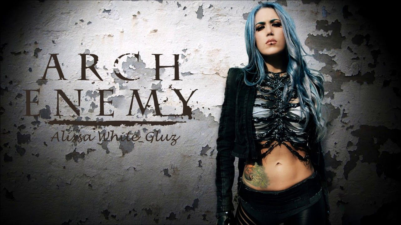 Arch Enemy Shout Tears For Fears Cover Hq Audio New 2018