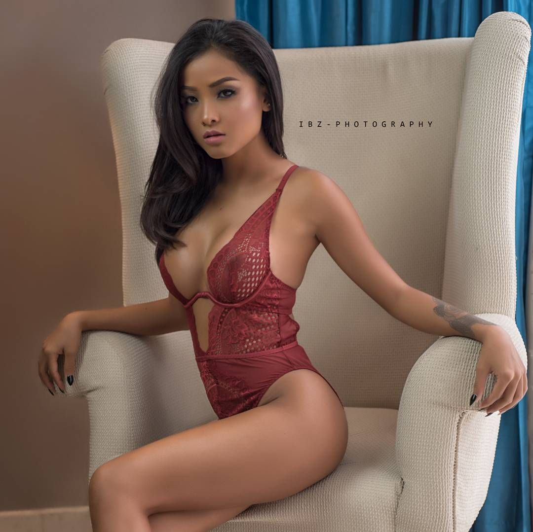 Pic indonesia sexy model