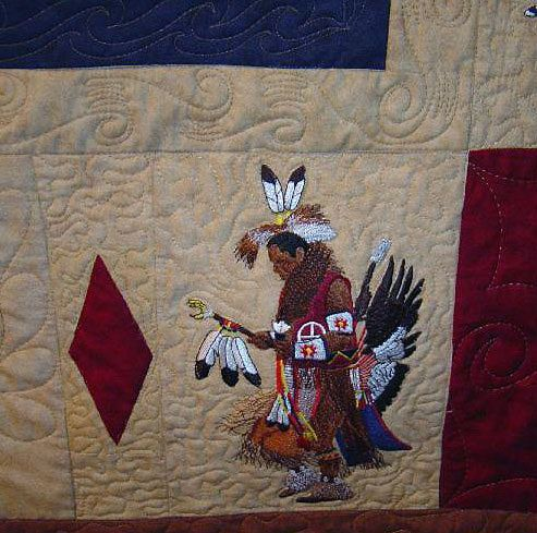 Pictures Of Star Quilts To Inspire Your Next Quilt Project