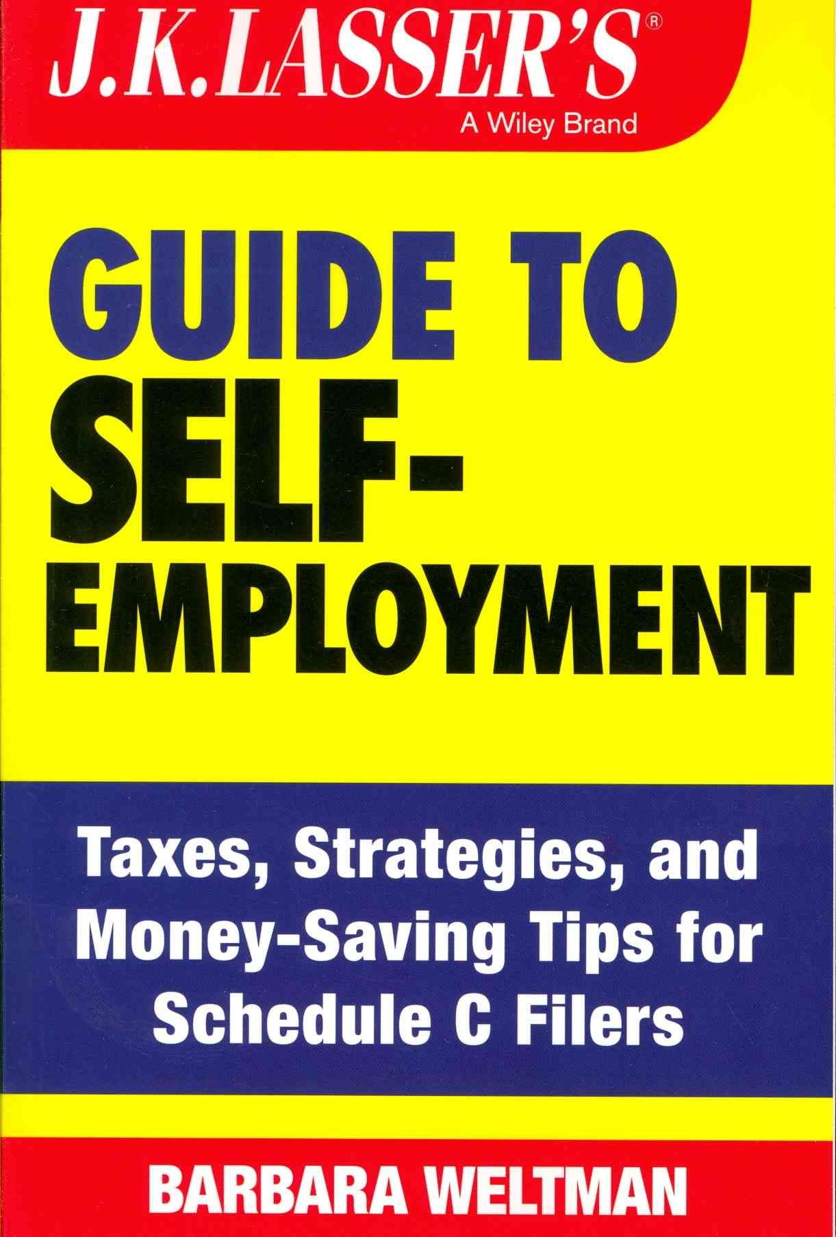 Tax facts and strategies every selfemployed person needs