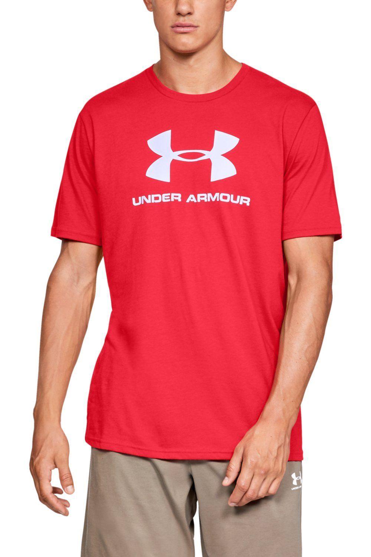 Under Armour Fitness T Shirt Herren Fitness T Shirt Underarmour Herren Tshirts Manner Hemden Hemd Poloshirt Manner