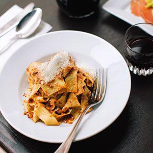 Il Corvo Pasta City Guides Seattle Restaurants Seattle