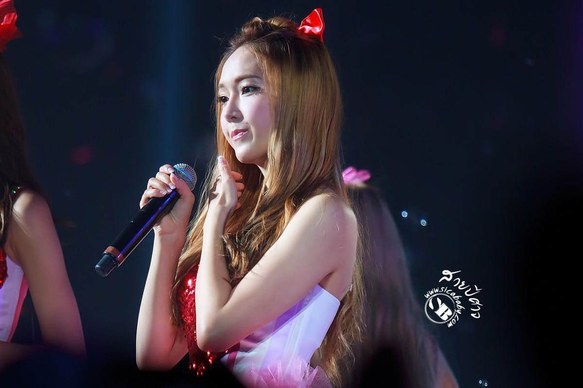 #GGWT #Snsd #GG #Soshi #fantaken #Sone #live #concert #worldtour #Jakarta #3rdConcertTour #Jessica #JessicaJung #JungSooyeon