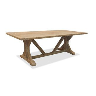 Trestle Kitchen Dining Tables Wayfair CLIENT NS Pinterest - Wayfair trestle table