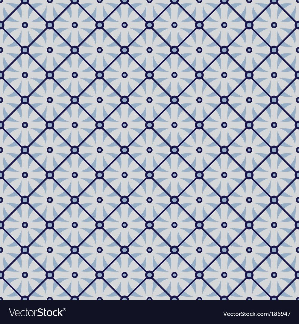 Geometric Wallpaper Pattern Royalty Free Vector Image Geometric
