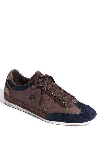 4b03cbf7fa1a19 Lacoste Misano 5 Sneaker