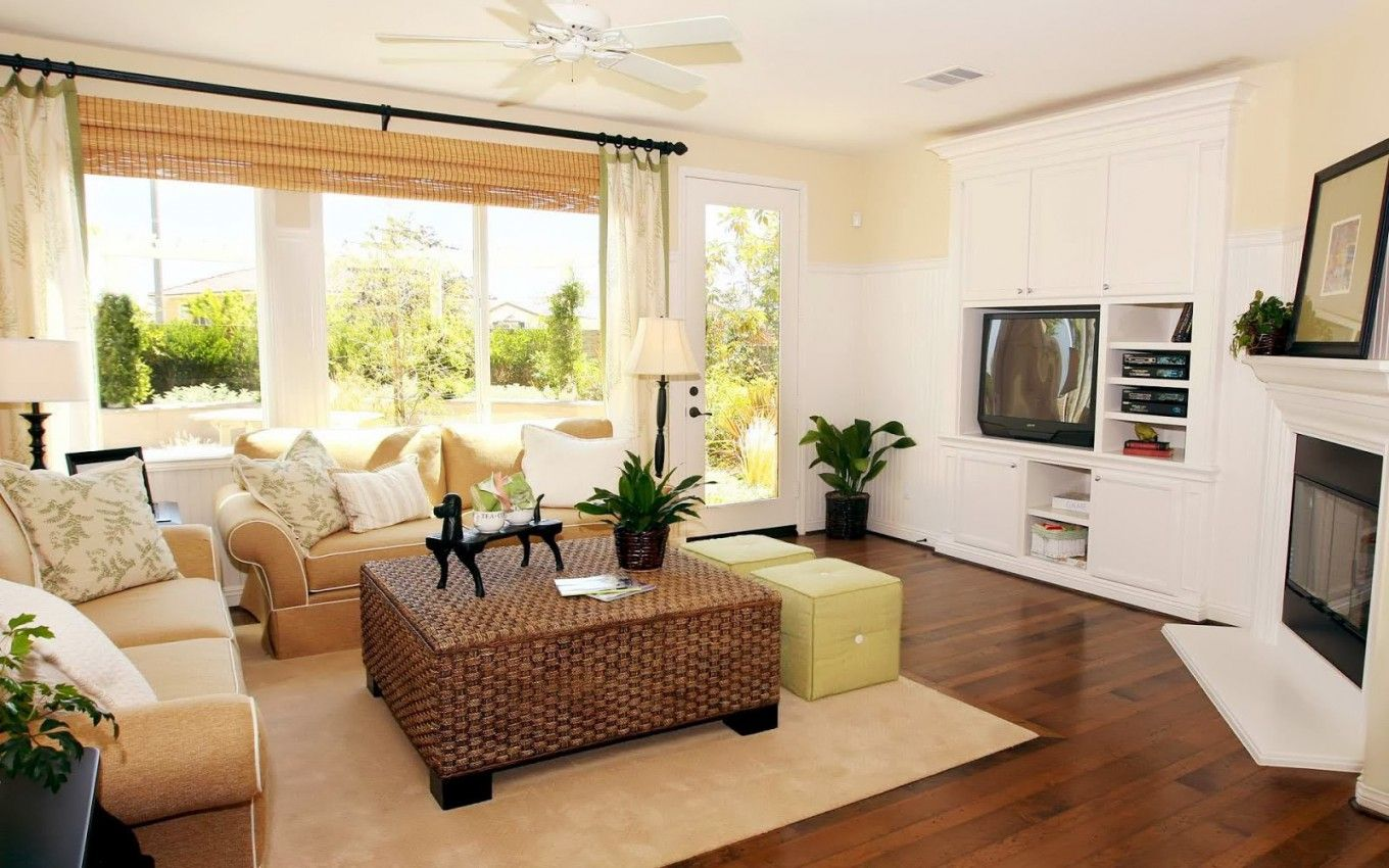 interior design for living room for middle class | Cozy ...