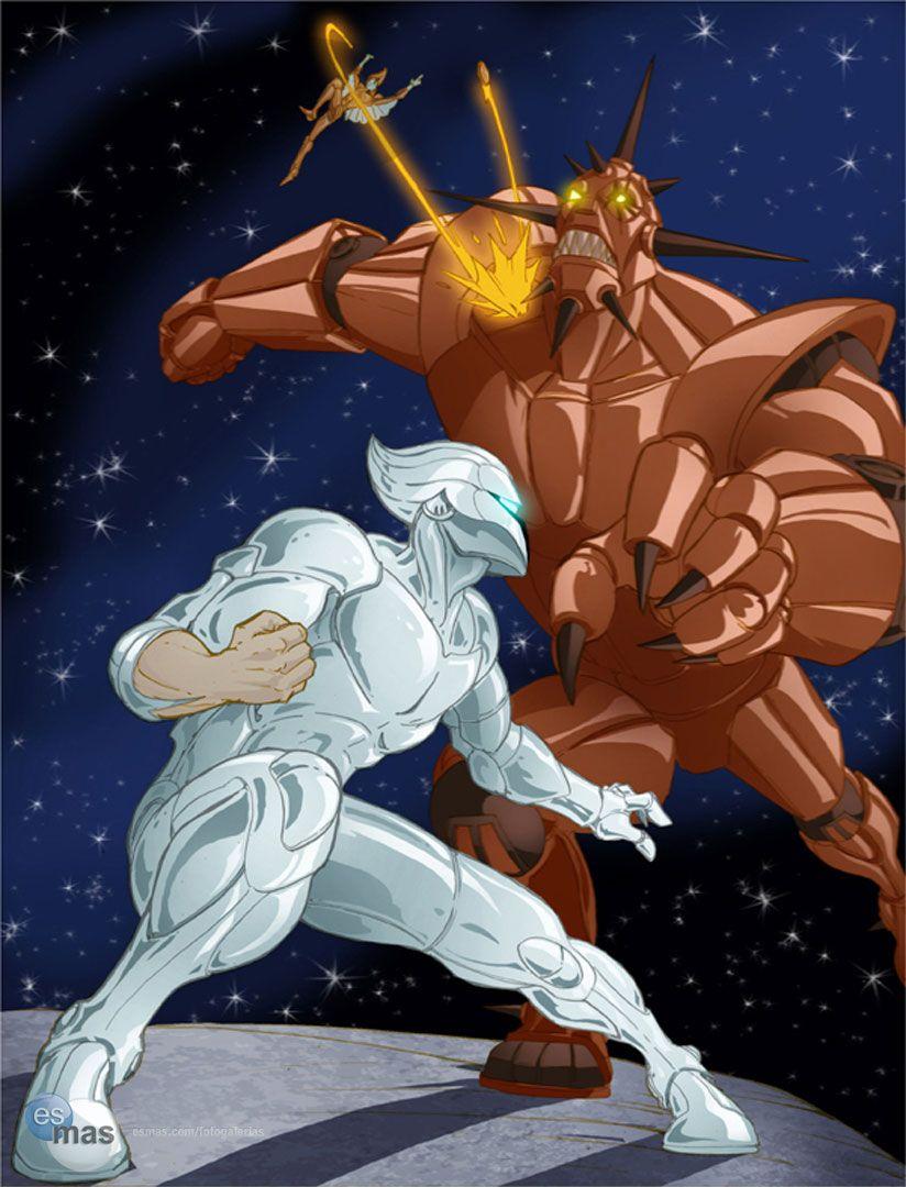 Halcones Galacticos Dibujos Animados Clasicos Dibujos Animados Caricaturas Viejas