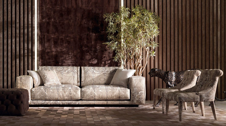 Rc Smoking2 Sofa Amb1 Luxury Living Room Interior Design Interior