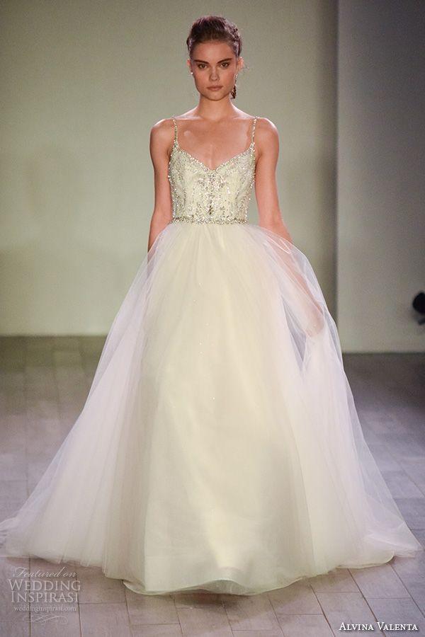 New York Bridal Fashion Week October 2015 Part 3 — JLM Press Show ...