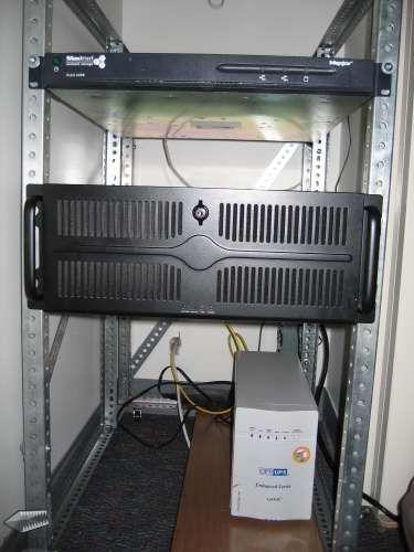 Pin By Joshua Moore On Diy Home Server Server Rack Server