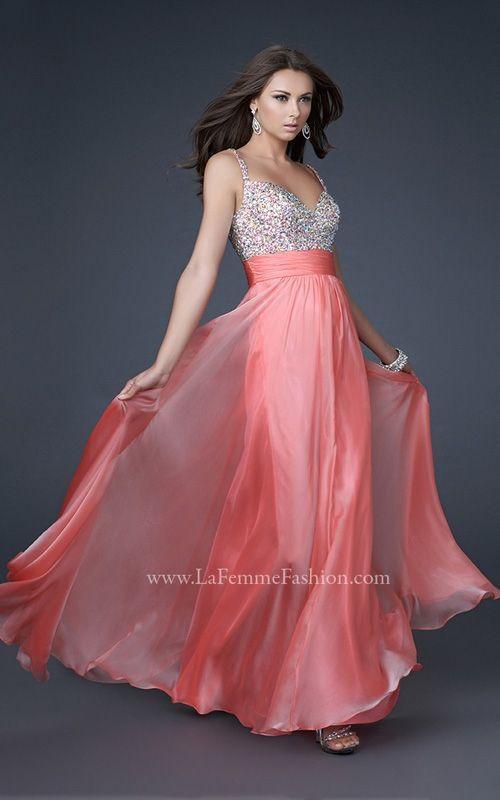 La Femme 16802 | La Femme Dresses | London | Beautiful Dresses | UK ...