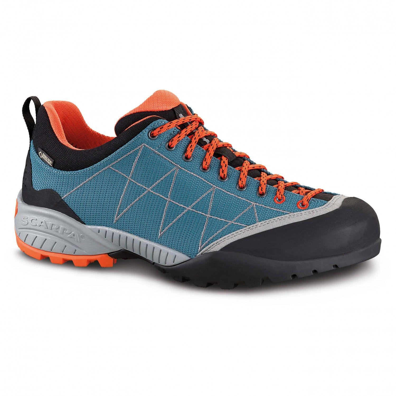 98839c895 Scarpa - Zen Lite GTX - Approach shoes | boot v roku 2019 | Shoes ...