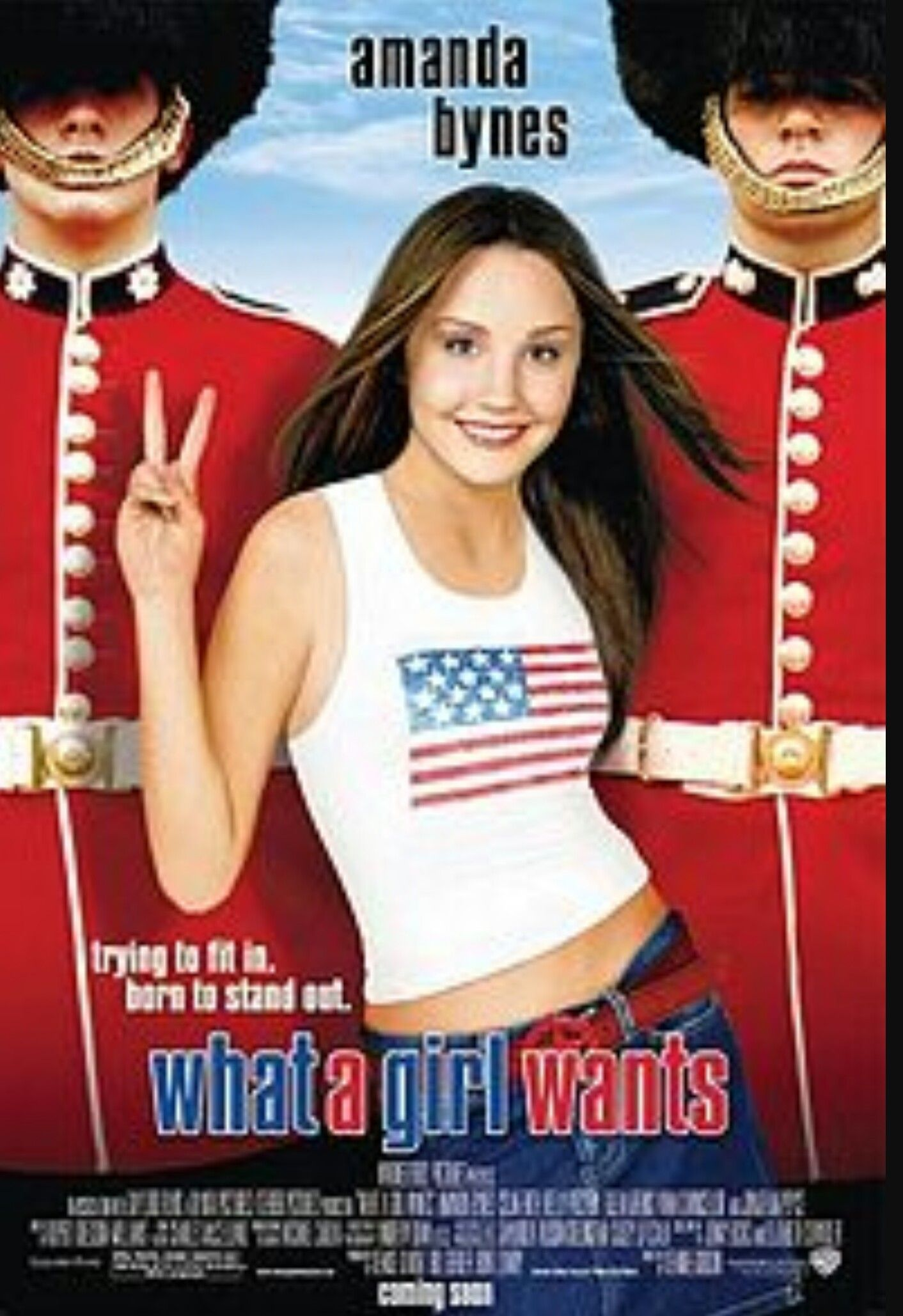 What A Girl Wants 2003 Com Imagens Filmes Filmes Comedia