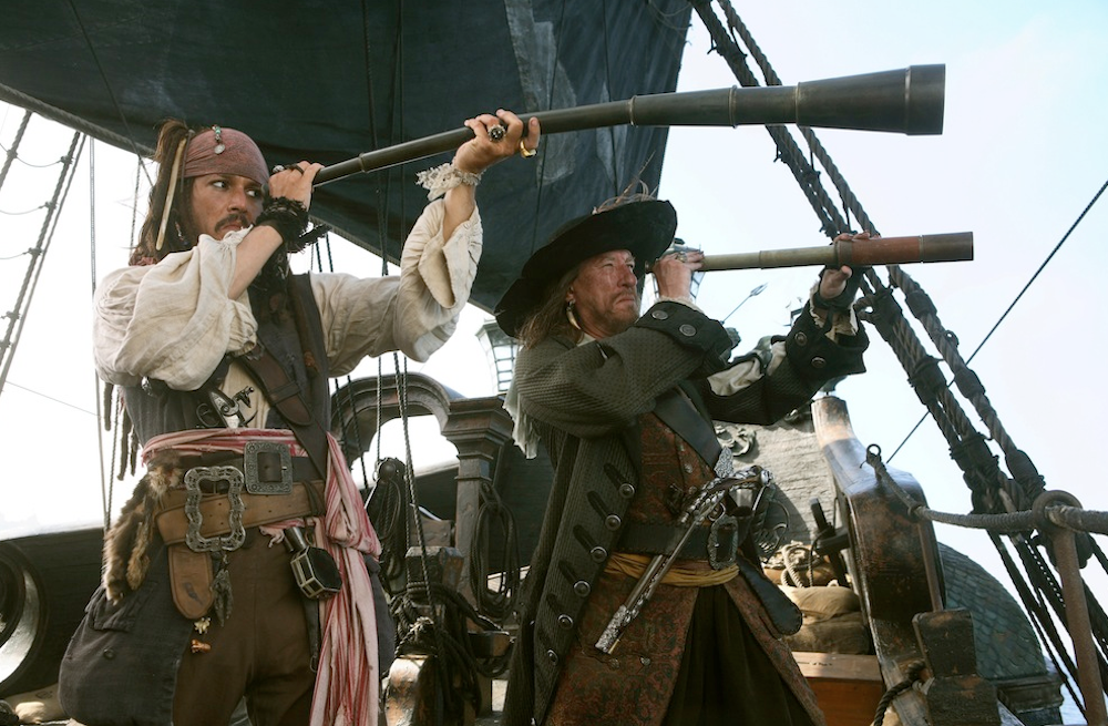 Raise a Black Flag! A New Pirates of the Caribbean Film Is Coming | Disney Insider