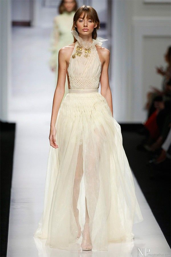 NP Magazine   Vestidos de novia, Moda, Semana de la moda