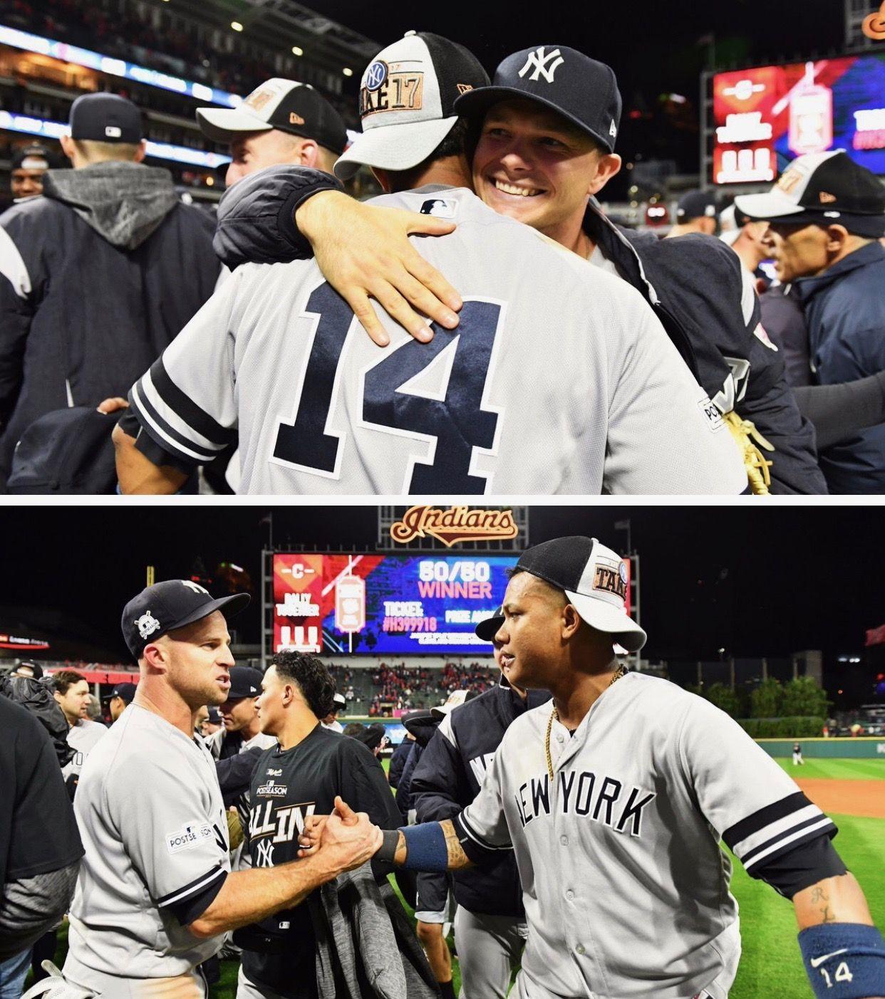 Winners New York Yankees Ny Yankees Yankees
