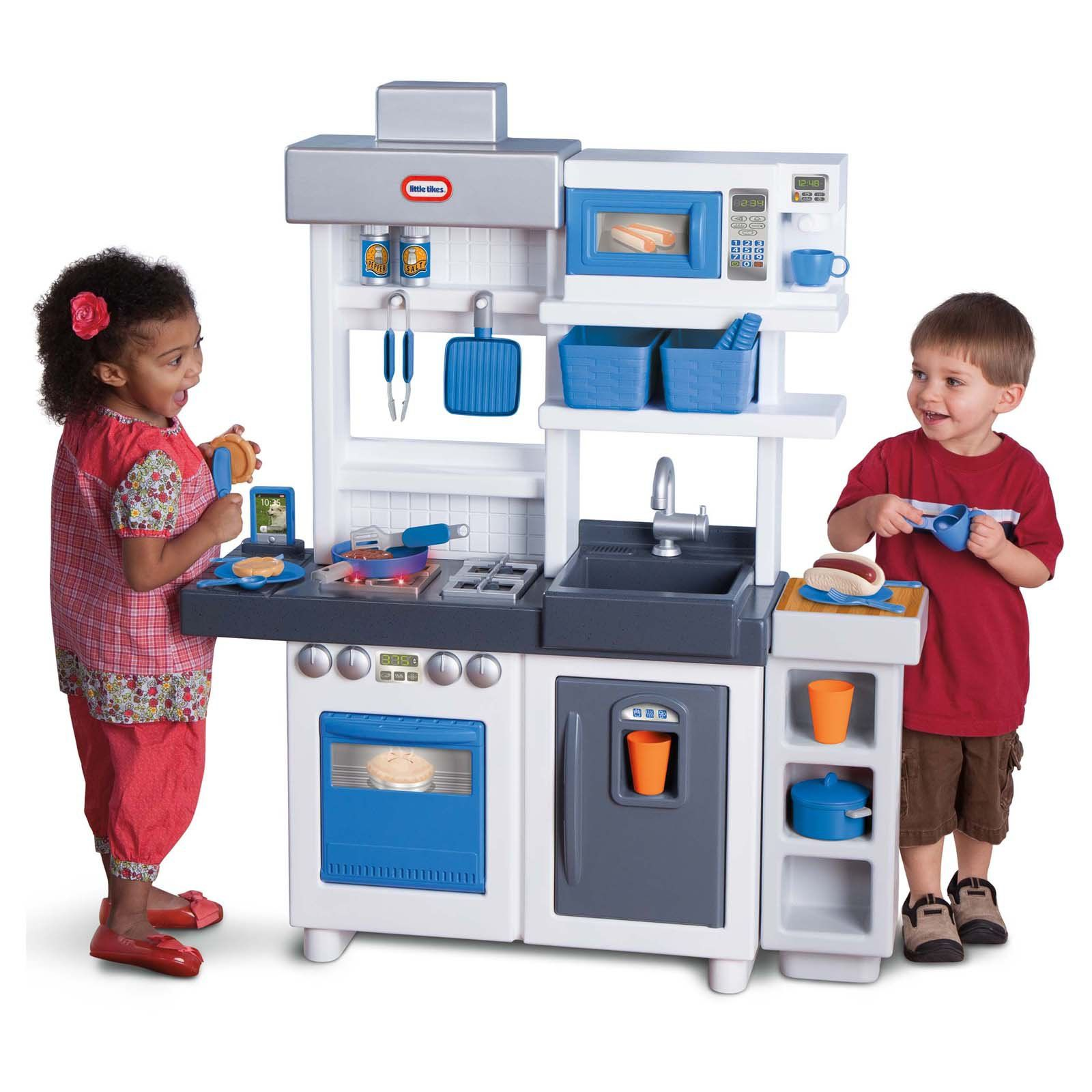 Little tikes ultimate cook kitchen products pinterest