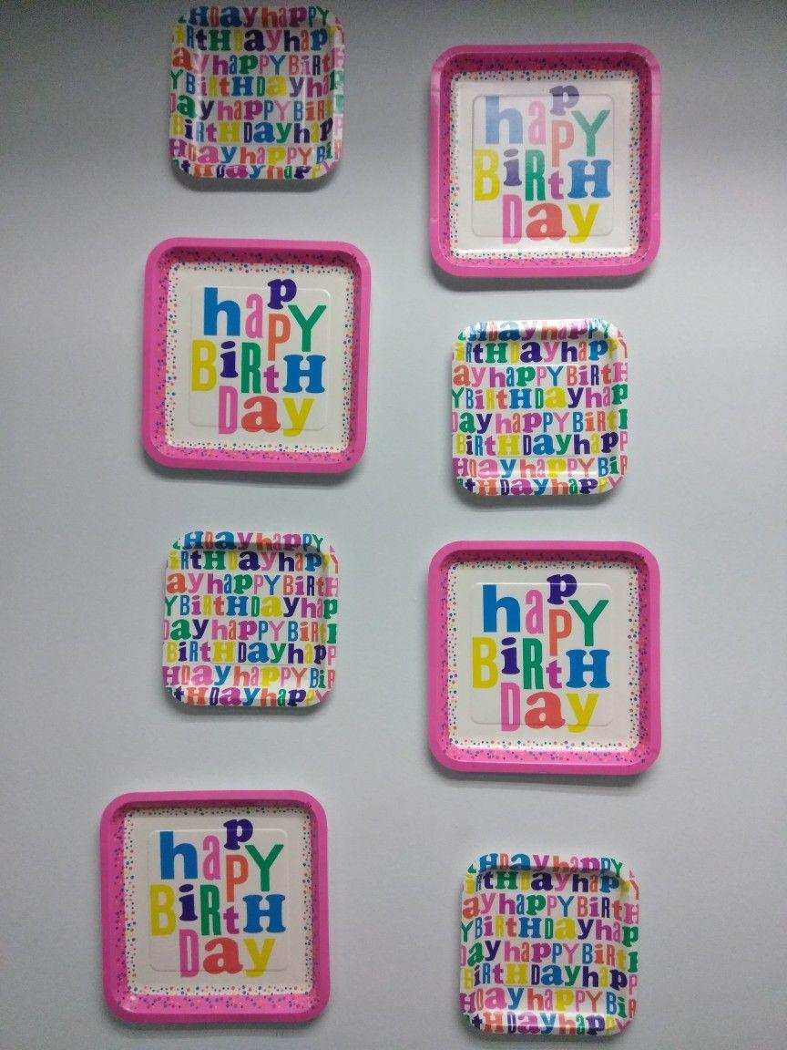 Birthday Decoration Diy Paper Plates Office Decor Birthday Decorations Diy Paper Diy Birthday Decorations Diy Paper