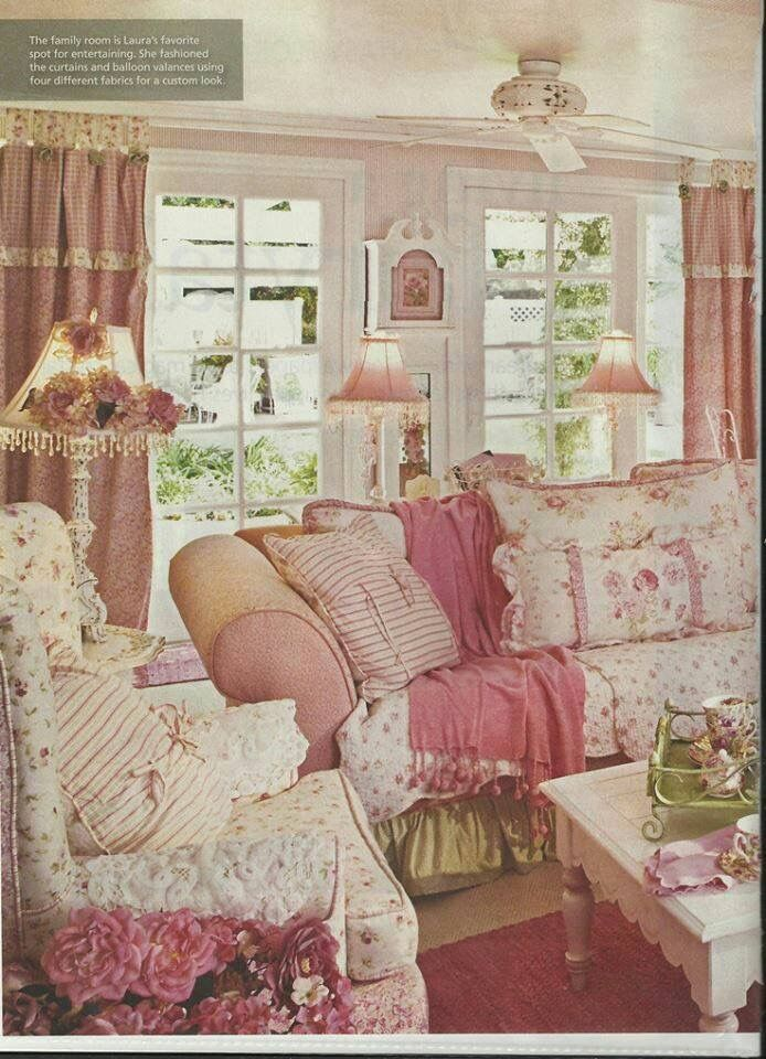 Pin by Karen W. on Shabby Chic & much more ~ | Pinterest | Shabby ...