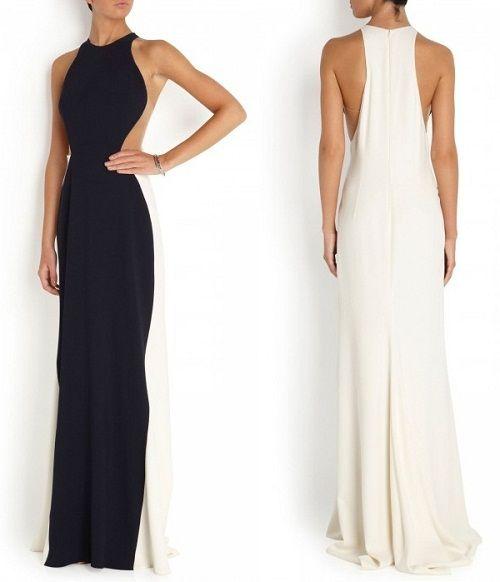Stella McCartney's 'Saskia' dress