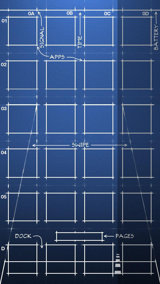 Iphone 5 ios 6 blueprint wallpaper 640x1136 by nikolia982003 iphone 5 ios 6 blueprint wallpaper 640x1136 by nikolia982003 malvernweather Gallery