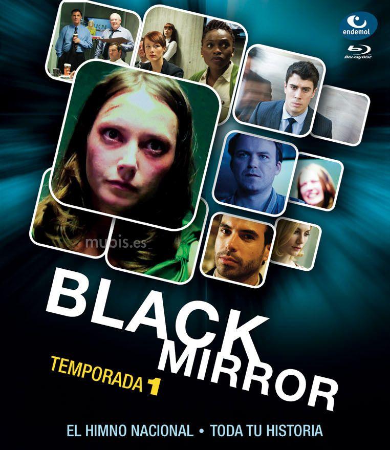 Black Mirror en español, serie completa (5 temporadas ...