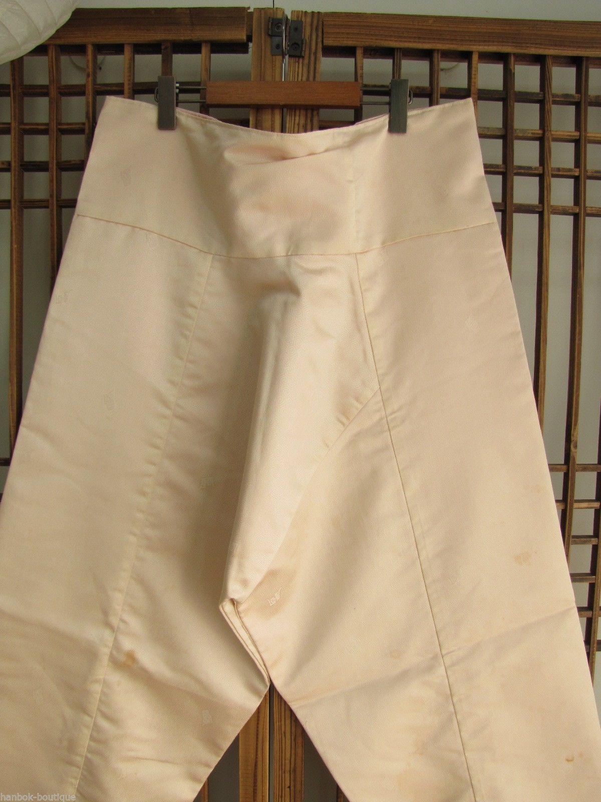 ☆HANBOK-BOUTIQUE / MAN HANBOK PANTS BAJI Korean Traditional Clothes ...