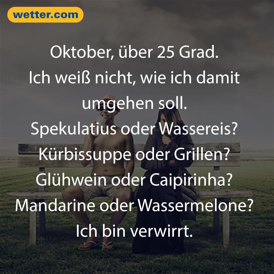 Wetter November 2020 Winterfans Brauchen Noch Geduld Herbst Spruch Sommer Spruche Herbst Lustig